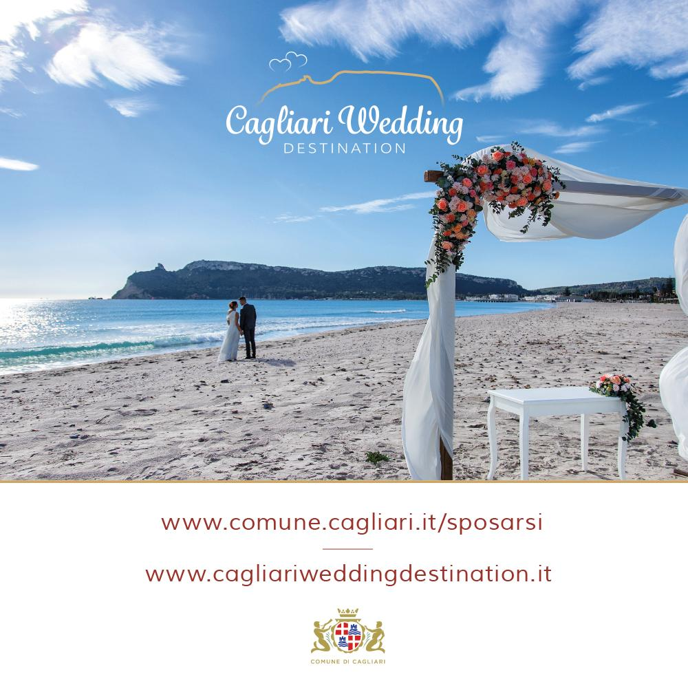 Cagliari Wedding Destination