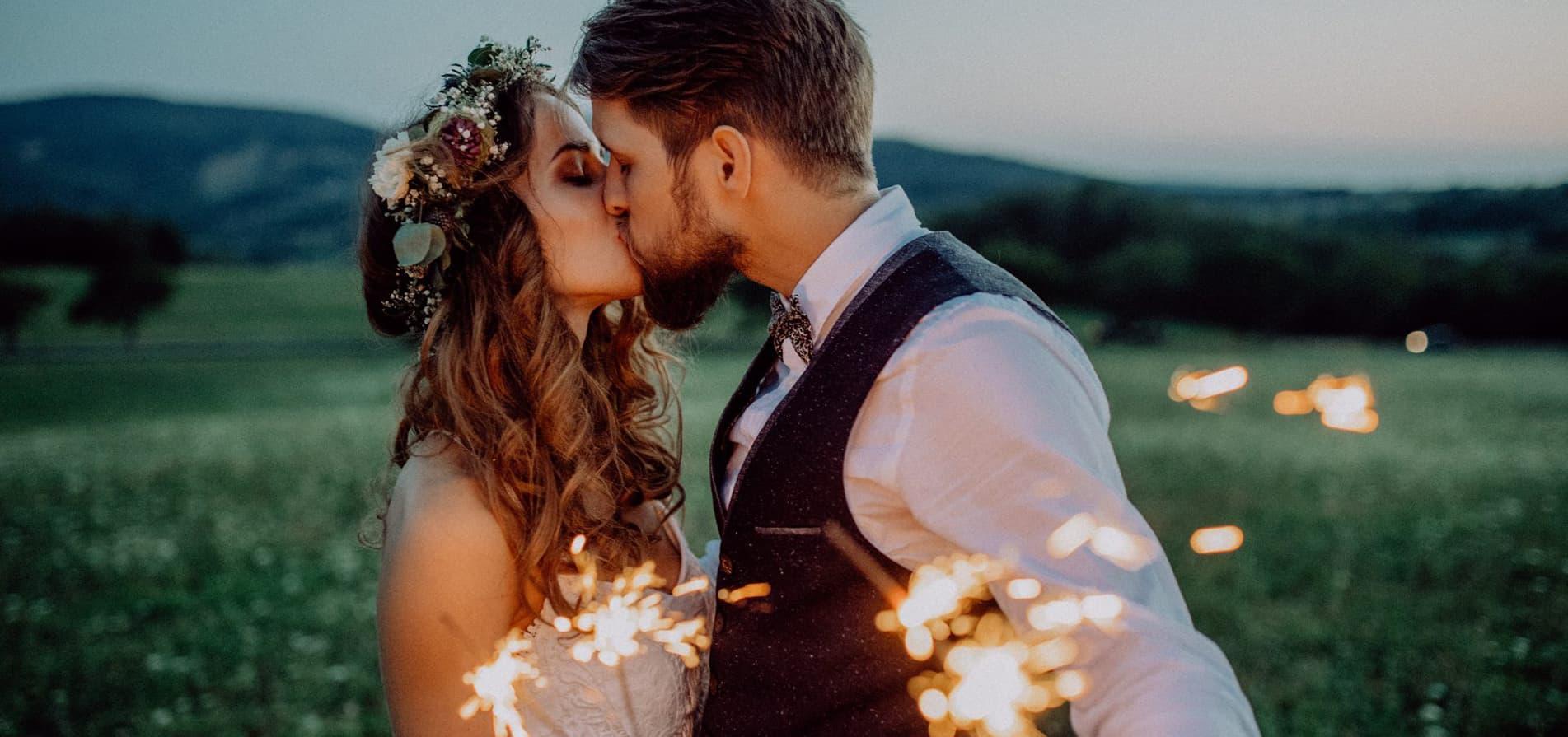 Sardegna: sogno di nozze